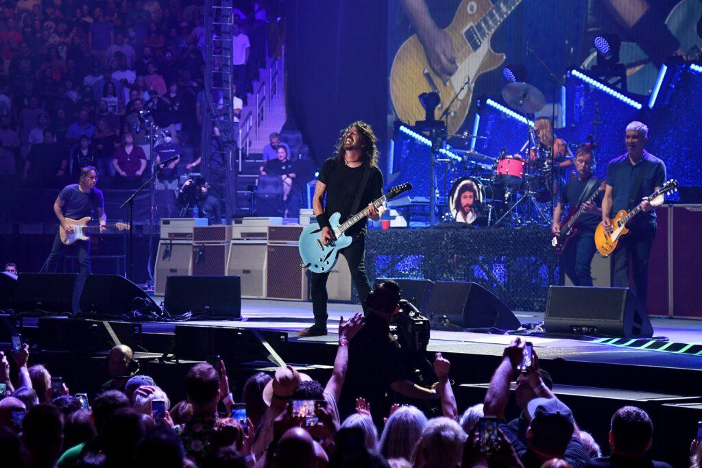 El Rock & Roll vuelve a México con Foo Fighters
