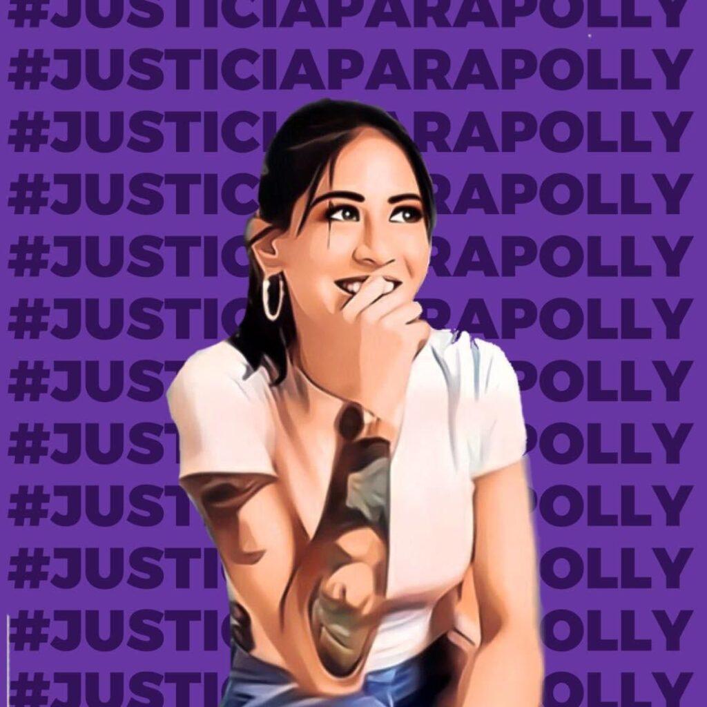 """Luego de fallecimiento de """"Polly"""" buscará """"reclasificar"""" el delito de feminicidio en grado de tentativa por """"feminicidio"""" contra Diego """"H"""""""