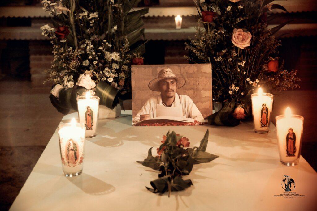 Matan a defensor de derechos humanos en el sur de México