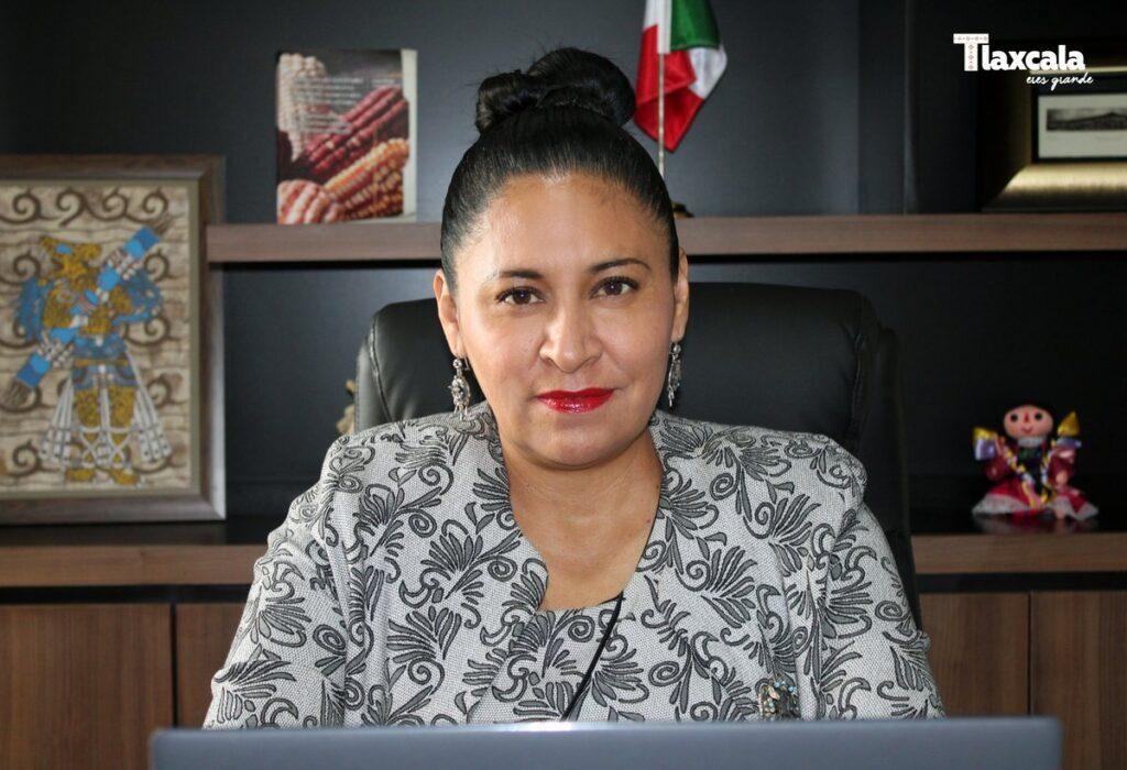 Ana Lilia Rivera Foto: @Ana_LiliaRivera
