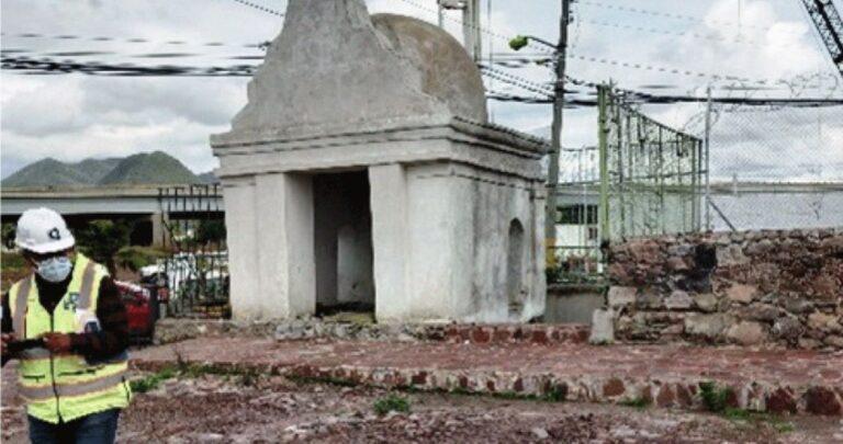 México cubre hallazgo arqueológico por costos del COVID-19