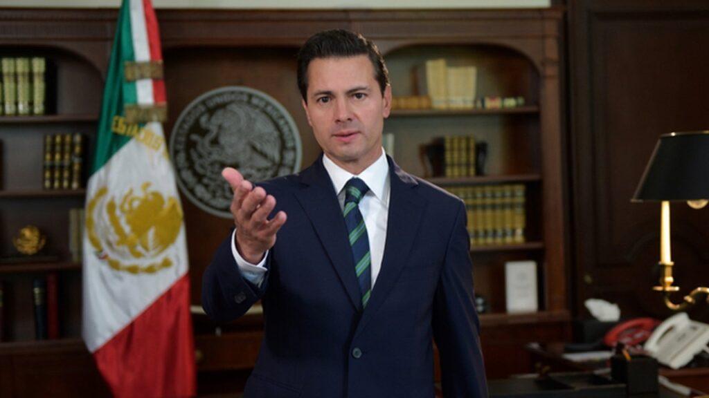 EPN Foto: Forbes México