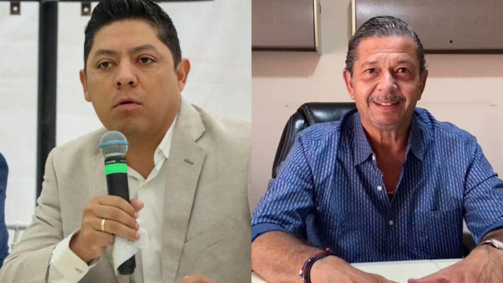 Investiga UIF a Pedroza: Ricardo Gallardo
