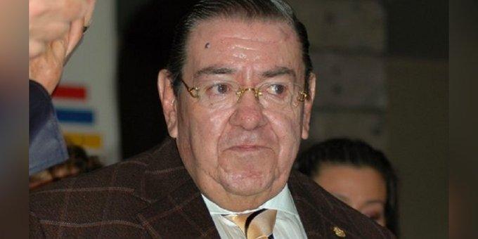 Gilberto Rincón Gallardo