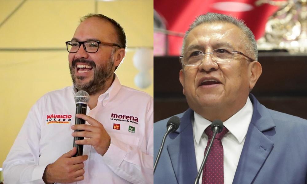Saúl Huerta y Toledo Foto: DDC