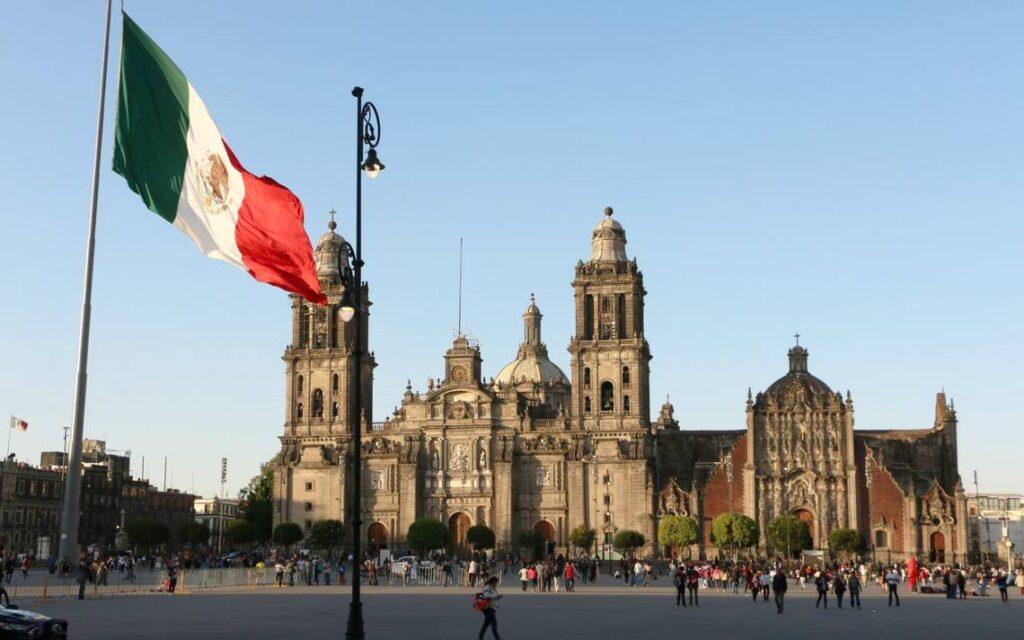 México Foto: Cuartoscuro