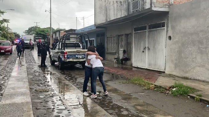 Feminicidio triple en Chiapas, matan a 2 mujeres y una niña