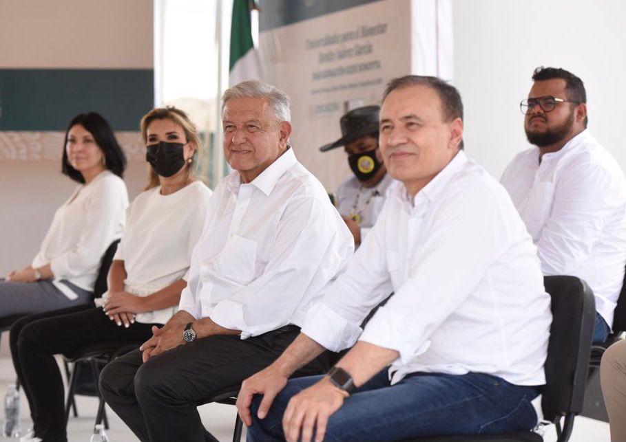 Gobernadores buscaron confrontación: AMLO