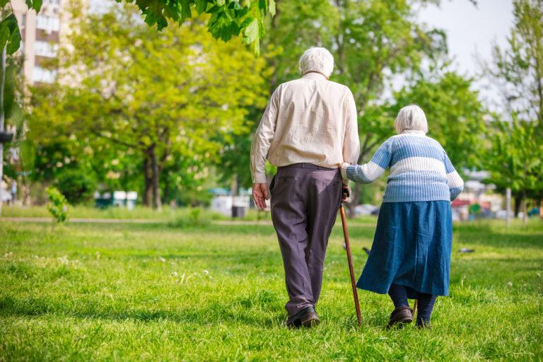 México, inserto en un proceso de envejecimiento: IBD Foto: Internet