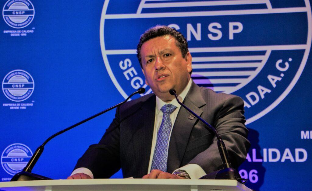 ***Foto Archivo de CNSP**