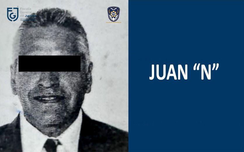 Juez sentenció a 208 años de prisión a Juan Mario Velarde Director Responsable de Obra, por colapso del Colegio Rébsamen