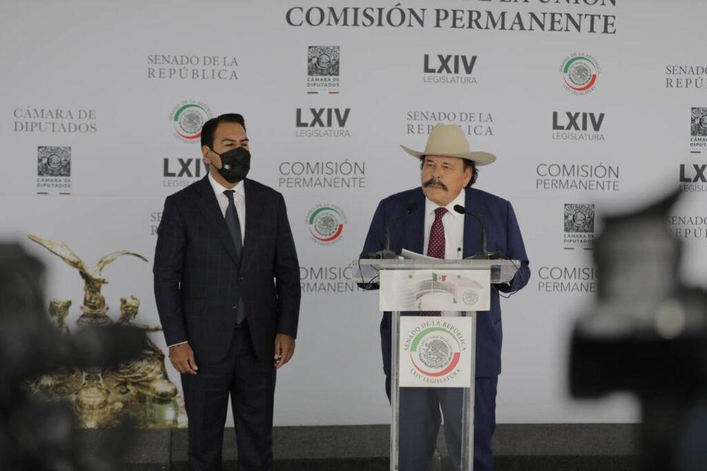 """Solicitan senadores se libere el recurso para el """"Tren Coahuilteca"""" Foto: Internet"""