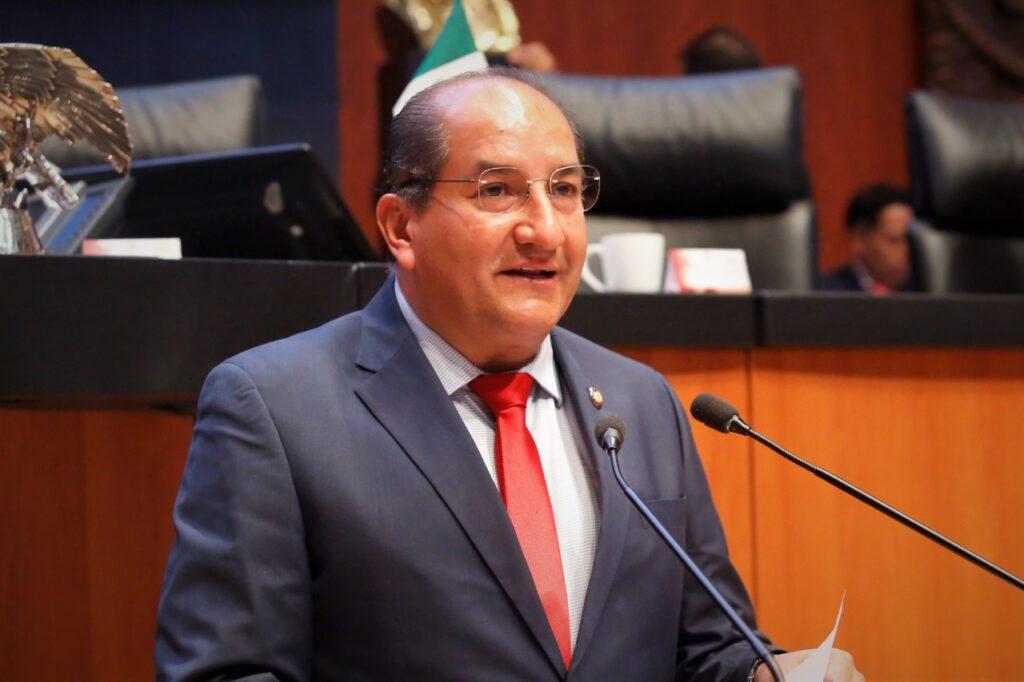 Solicita senador reforzar campaña de medidas sanitarias para contener variante Delta Foto: Internet