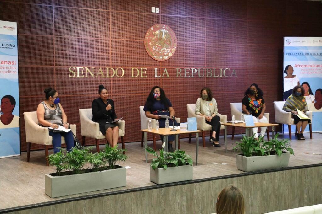Se deben garantizar derechos de mujeres afromexicanas: Ana Lilia Rivera Foto: Internet