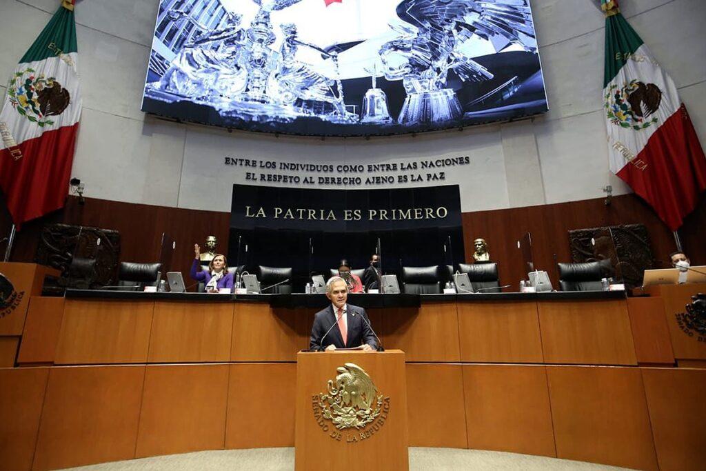 Miguen Ángel Mancera se garantice el acceso a la justicia en el campo