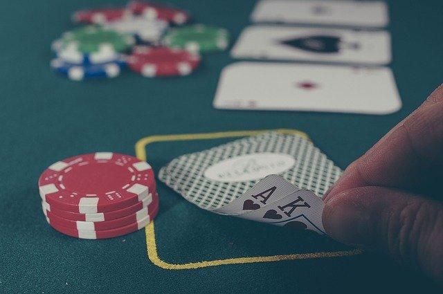 Duro golpe a casinos