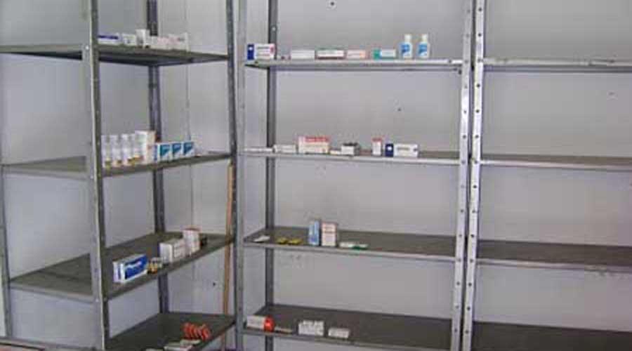 desabasto de medicamentos Foto: Internet