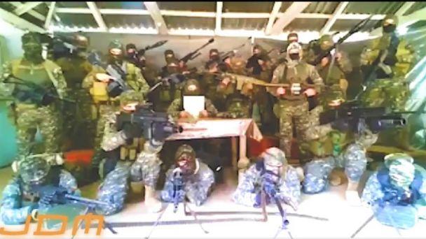 """""""Mi gente sí pelea"""": la amenaza del CJNG a la Guardia Nacional y el Ejército Foto: Internet"""