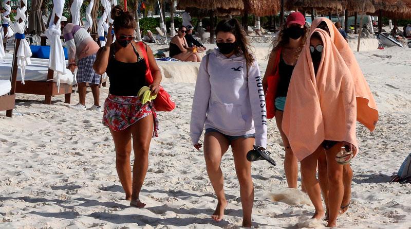 Vacaciones Foto: Diario de Centro América