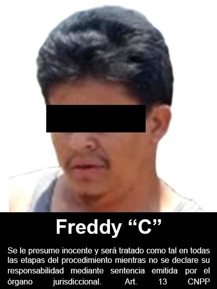 Freddy C El Tolteca