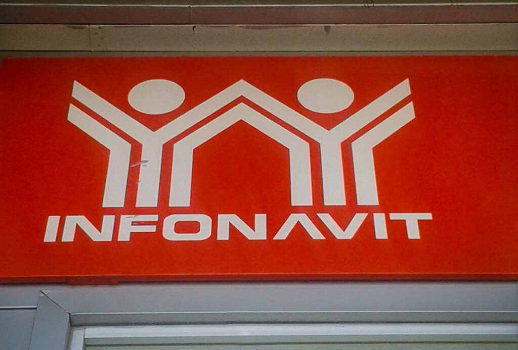 infonavit Foto: Alto Nivel