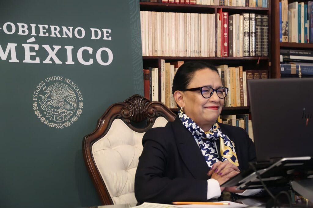 Rosa Ícela Rodríguez