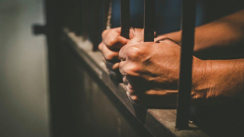 prisión Foto: Internet
