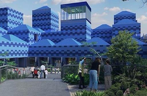 Papalote Museo del Niño Foto: Internet