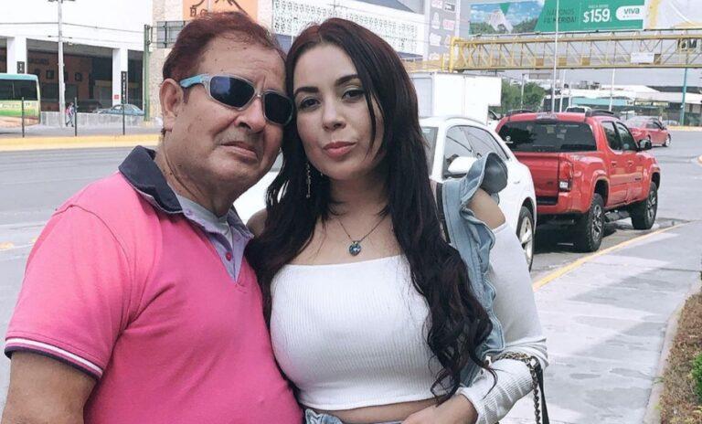 """Me bloqueó"": Ex mánager revela que Zuleika Garza, novia de Sammy Pérez, sólo lo quiere por interés Foto: Internet"