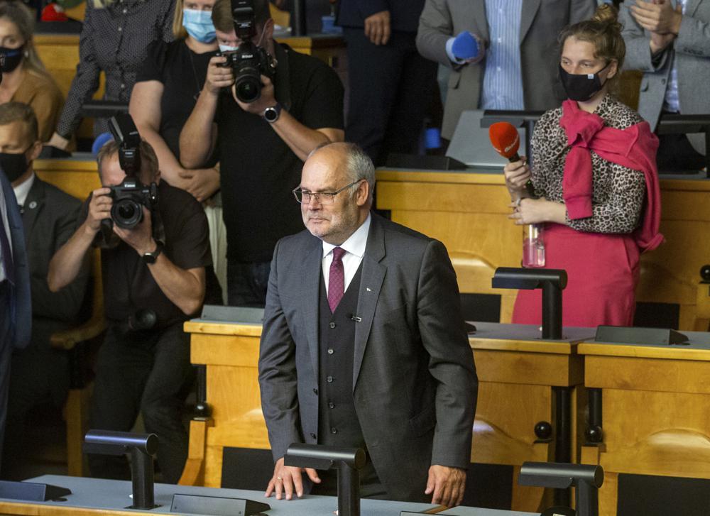 Director de museo será nuevo presidente de Estonia
