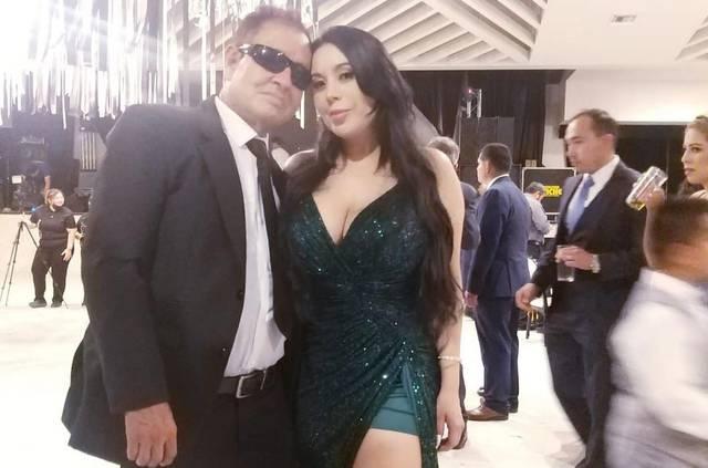 """""""No he huido"""": Zuleika Garza reaparece y rompe en llanto tras acusación sobre Sammy Pérez Foto: Internet"""