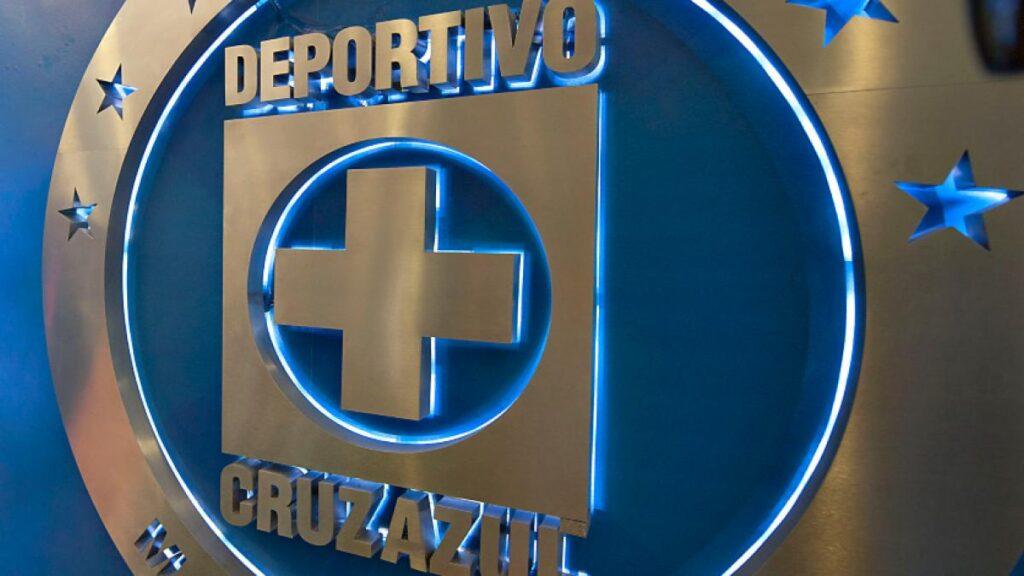 Cruz Azul Foto: La razón de México