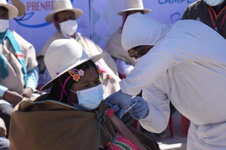 Banco Mundial destina cifra récord para pandemia en Latinoamérica Foto: AP