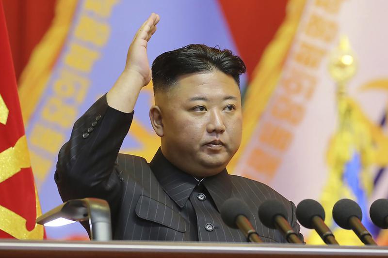 ONU pide a Norcorea aclarar supuesta orden contra intrusos Foto: AP