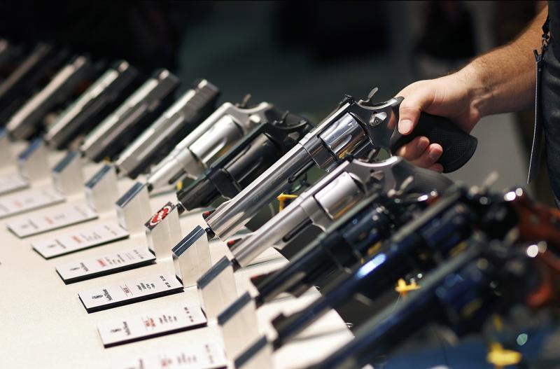 México demanda a fabricantes de armas de EUA