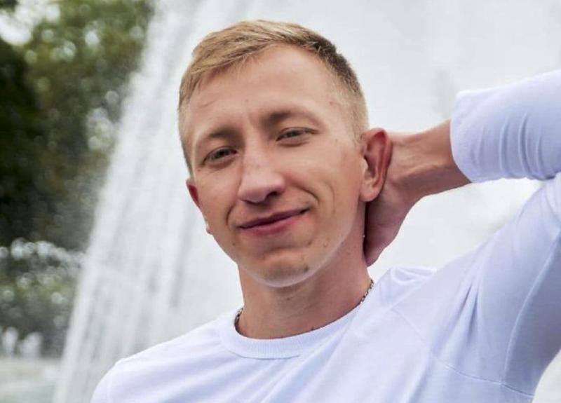Un activista bielorruso aparece ahorcado en Ucrania Foto: AP