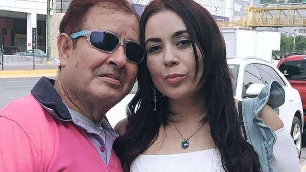 """""""Andaba por interés"""": Acusan a Zuleika Garza de desaparecer con el dinero de su prometido Sammy Pérez Foto: Internet"""