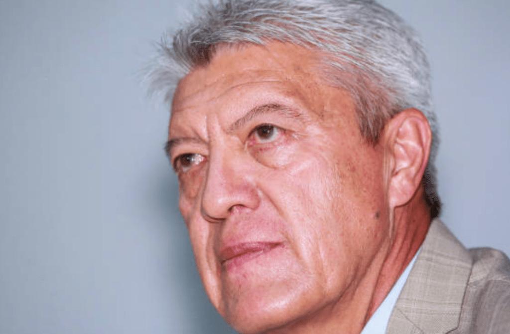 Jesús Ramírez renuncia a la presidencia deportiva de los Pumas Foto: Internet