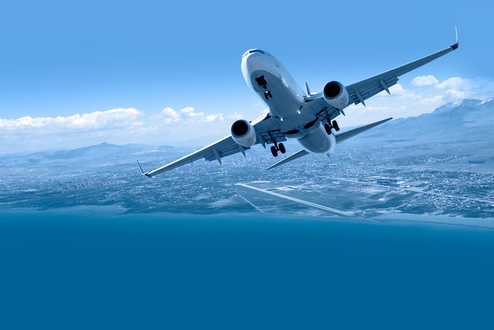 aviación Foto: Internet