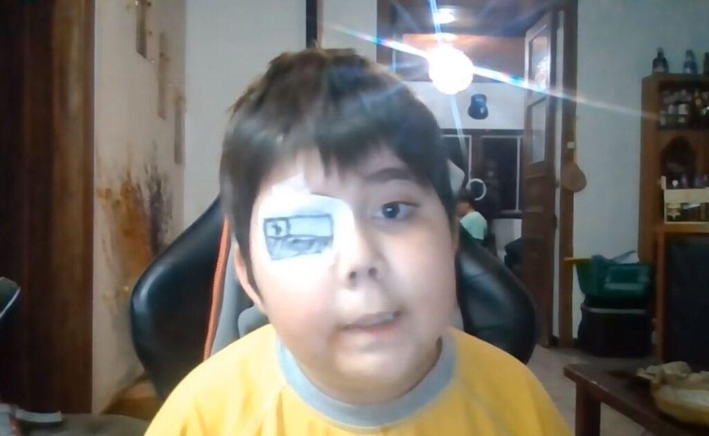 Murió Tomás Blanch 'Tomiii 11', el youtuber de 11 años
