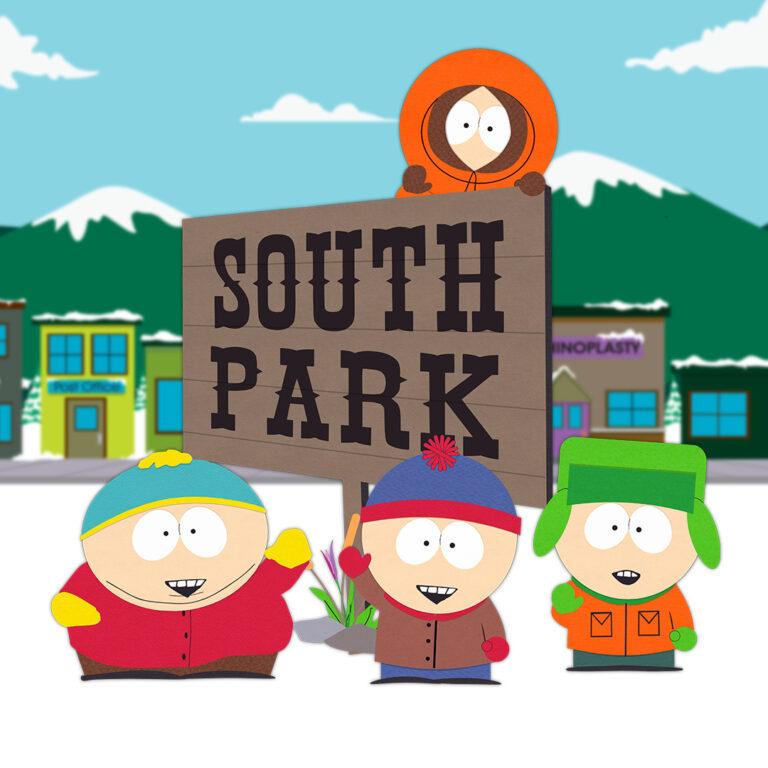 Souht Park tendrá 6 temporadas más, 14 películas y videojuego