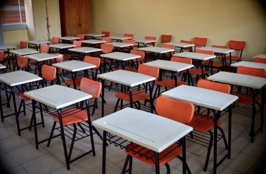 Gobierno CDMX presenta protocolo de regreso a clases presenciales