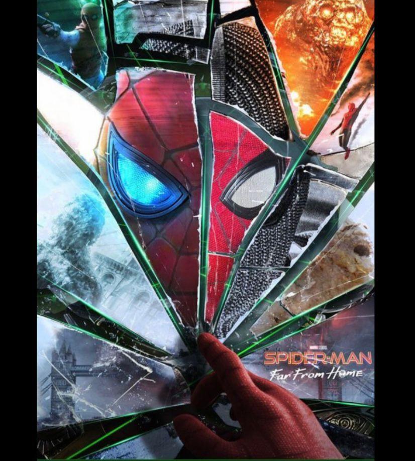 Spiderman Foto: spidermanmovie