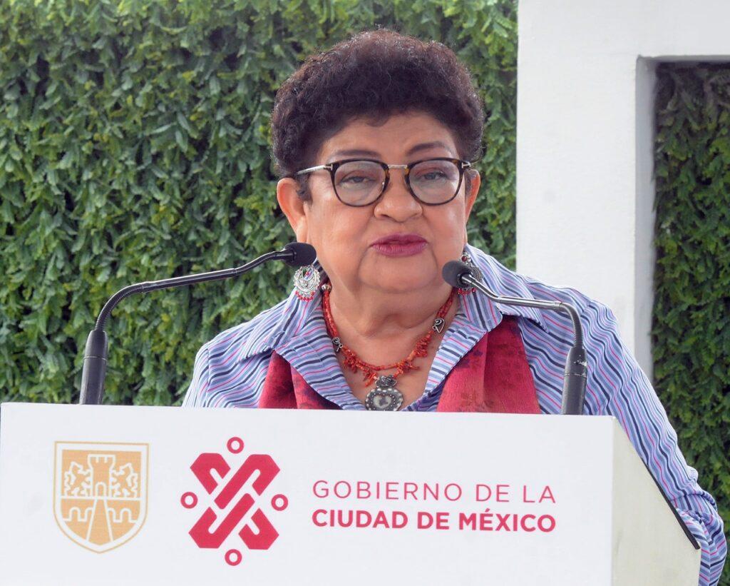 Fiscalía CDMX reporta disminución en feminicidio y más de 1,300 vinculados a proceso por delitos de violencia de género