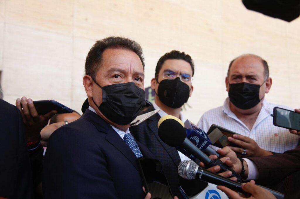 Se desinfla megabancada de Morena en San Lázaro; cede ante presiones de oposición Foto: Internet