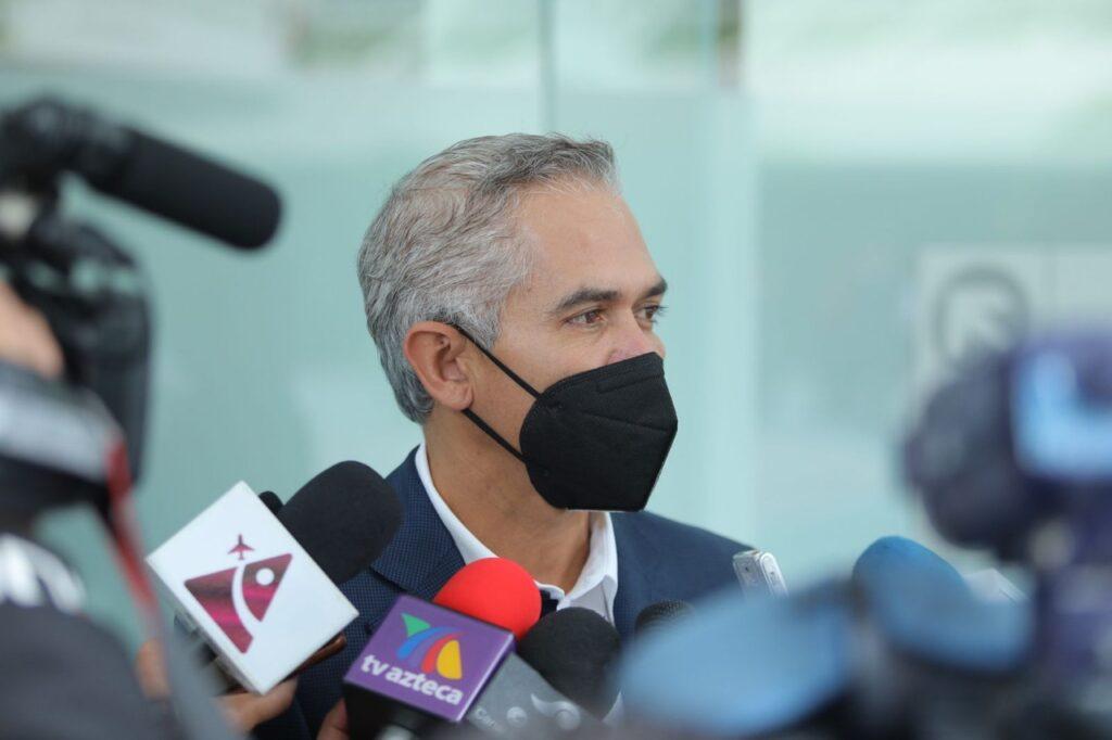 Revocación de mandato es la pérdida de confianza, no una ratificación: Miguel Mancera Foto: Internet
