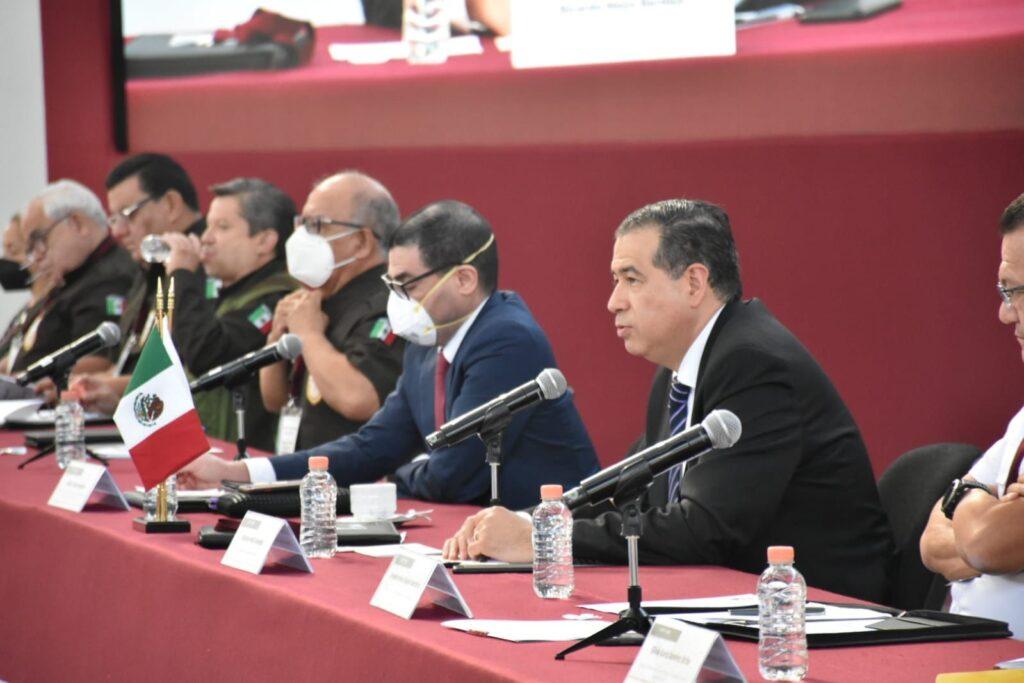 """La migración en México representa """"Un Filón de Oro"""" para el crimen Organizado: INM"""