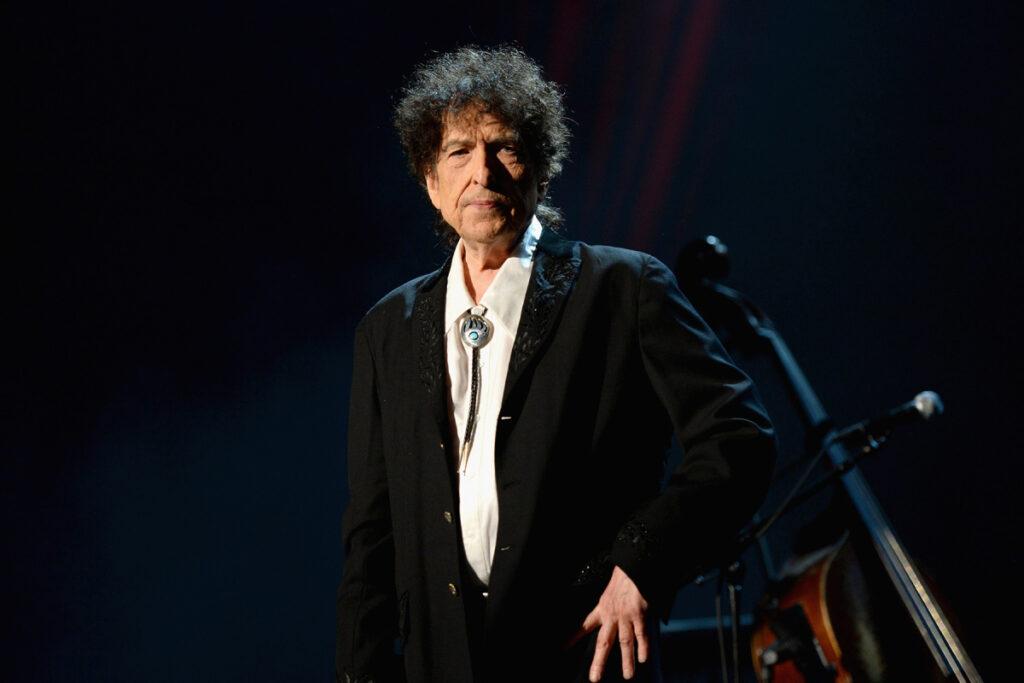 Bob Dylan, acusado de abusar sexualmente de una niña de 12 años en 1965 Foto: Internet
