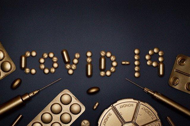 Medicina que ayuda con tratamiento si tienes Covid-19