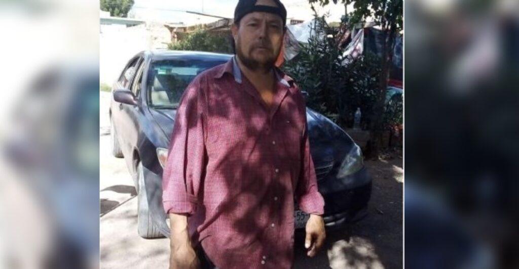 Asesinan a buscador de desaparecidos en el norte de México Foto: AP